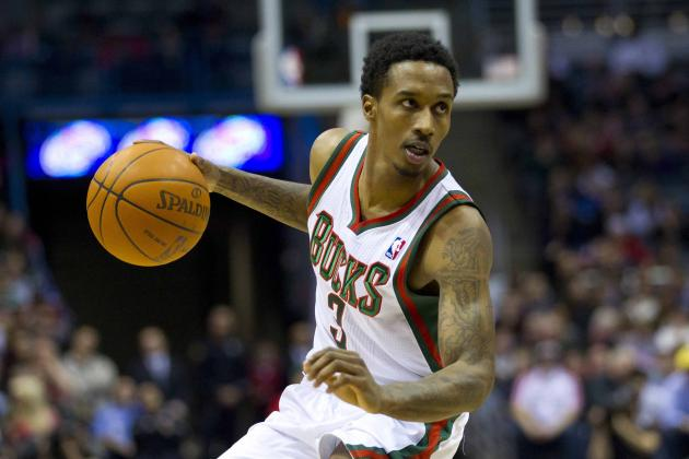 Should Milwaukee Bucks Give Brandon Jennings a Contract Extension?