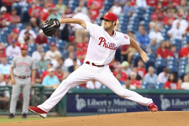 Can the Philadelphia Phillies Bounce Back in 2013 with the Same Roster?