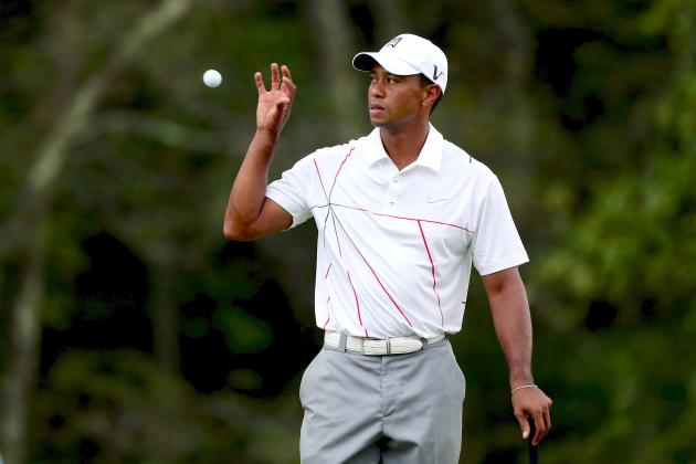 Deutsche Bank Championship 2012: Day 3 Leaderboard Analysis, Highlights and More