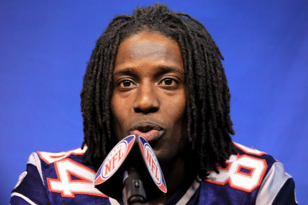 NFL Free Agents: Deion Branch and Most Talented Unemployed WRs