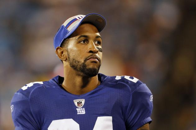 New York Giants: Is Terrell Thomas' Big Blue Career over Due to Latest Injury?