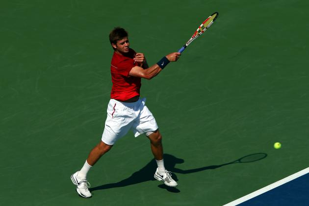 Ryan Harrison: Will US Open Doubles Run Translate to 2012 Singles Success?