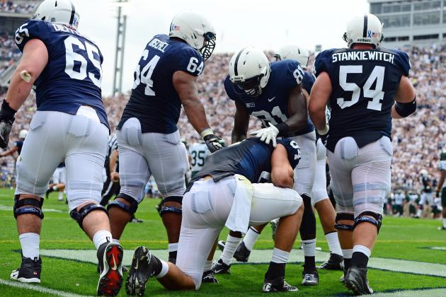 Nittany Lions Beaten but Not Defeated While PSU Transfers Have Mixed Results