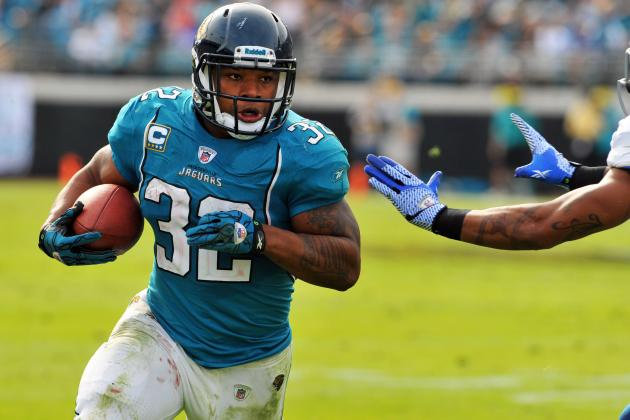 Fantasy Football 2012: The Experience of Drafting Another's Team