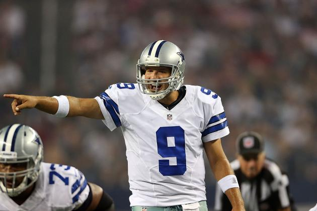 6 Lessons from Dallas Cowboys Preseason Action