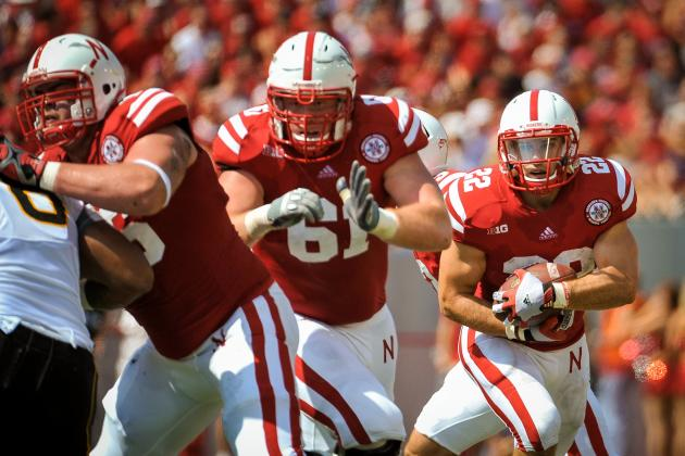 Nebraska Football: Analyzing the Big Injuries from the Southern Miss Game
