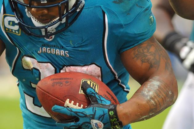 Jacksonville Jaguars: Maurice Jones-Drew Has No Regrets for Holdout