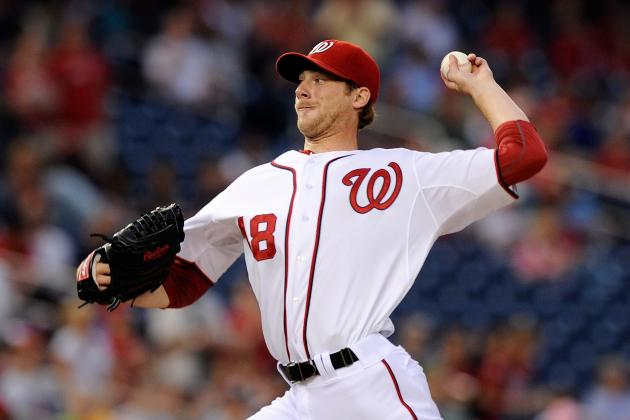 Fantasy Baseball: Pitchers Who Have Good Matchups for Week 22