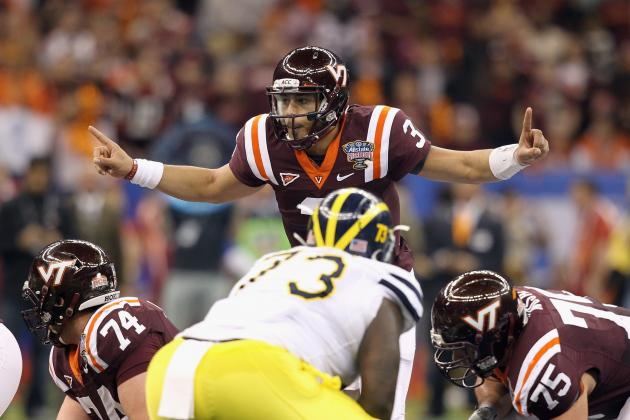 Virginia Tech vs. Georgia Tech: Odds, Preview and Prediction