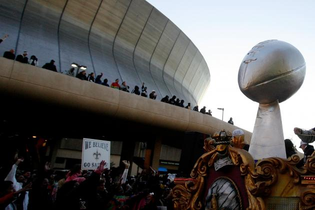 Breaking Down the New Orleans Saints' Blueprint for Winning the Super Bowl