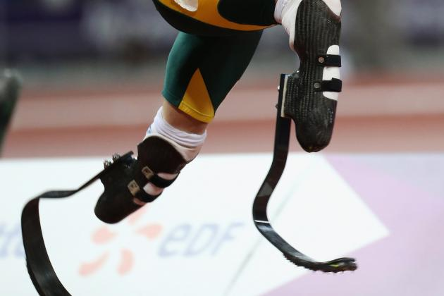 Pistorius Apologises for Outburst