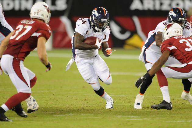 Ronnie Hillman: Complete Fantasy Profile and Draft Strategy