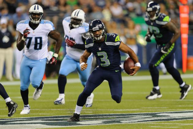 Waiver Wire Pickups Week 1: 2012 Fantasy Football Lineup Advice
