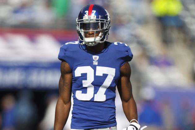 New York Giants: Michael Coe Will Get the Start at Corner Against Dallas