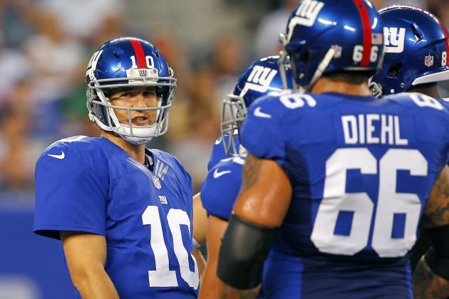NFL Picks Week 1: Projected Big Winners in This Week's Top Matchups
