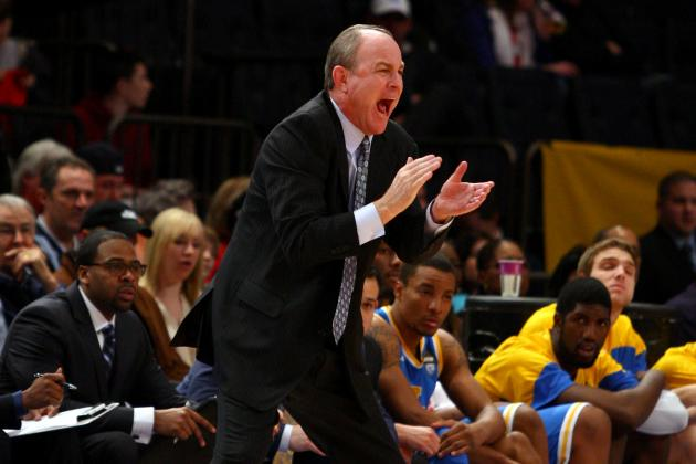 UCLA Basketball: Will Howland Be Fired If Frosh Trio Get Charged?
