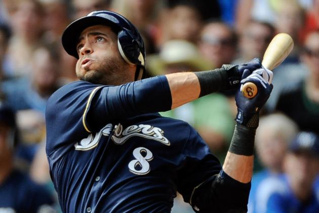 Why Ryan Braun Should Win the NL Most Valuable Player Award
