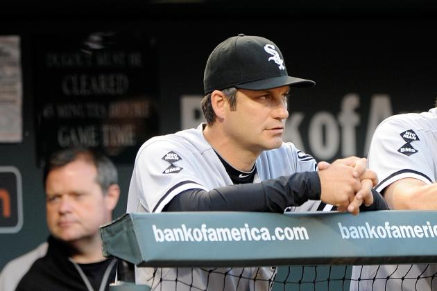 Chicago White Sox:  3 Reasons to Remain Optimistic Despite the Sweep