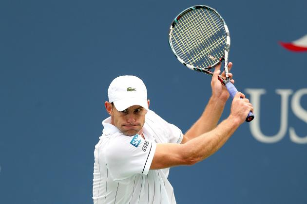 US Open Tennis 2012: Andy Roddick Is America's Last Real Hope