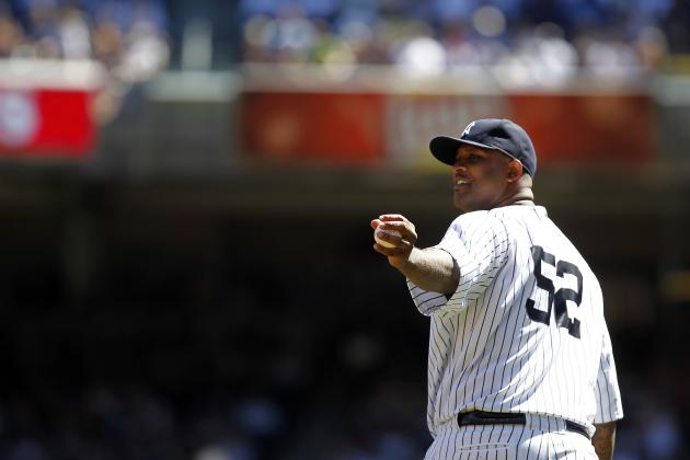 CC Sabathia: New York Yankees Need Their Workhorse to Dominate in September