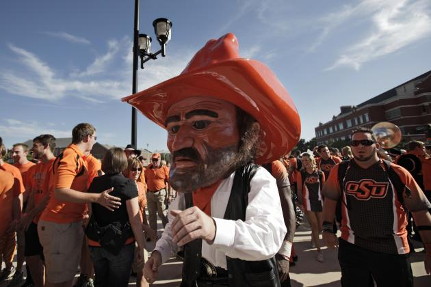 Oklahoma State vs. Arizona: TV Schedule, Live Stream, Radio, Game Time and More