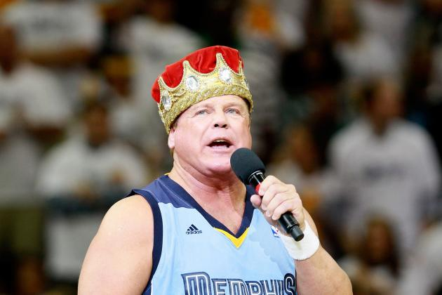 WWE Night of Champions 2012: Will Jerry Lawler Interfere in the WWE Title Match?