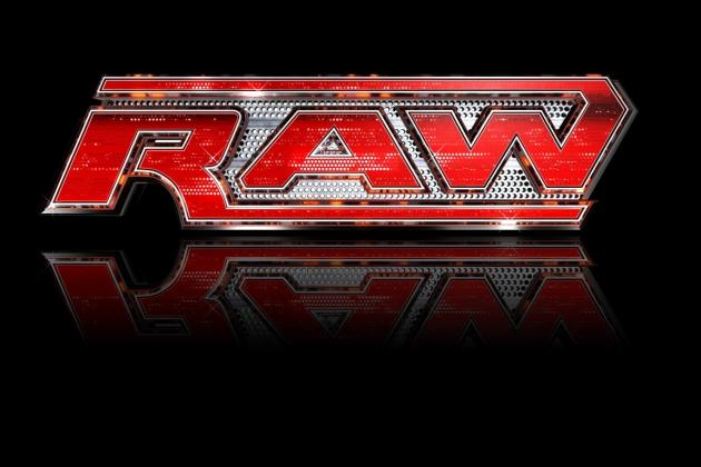 WWE Raw Live Results: Reaction and Analysis for September 3, 2012