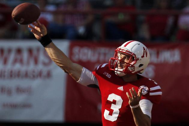 Debate: Will Taylor Martinez Win the Heisman Trophy?