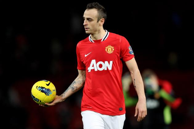 Dimitar Berbatov on Sir Alex Ferguson: 'He Has Lost My Respect'