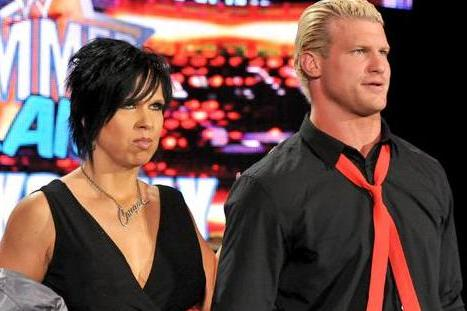 WWE: Determining the Best Way to Break Up Dolph Ziggler and Vickie Guerrero