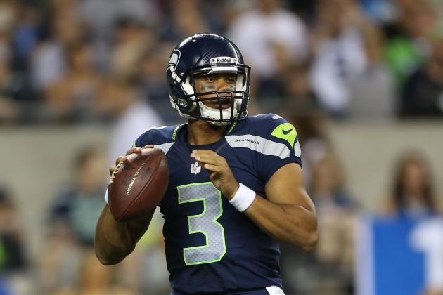 Seattle Seahawks: Will Russell Wilson Guide Seahawks into the Playoffs?