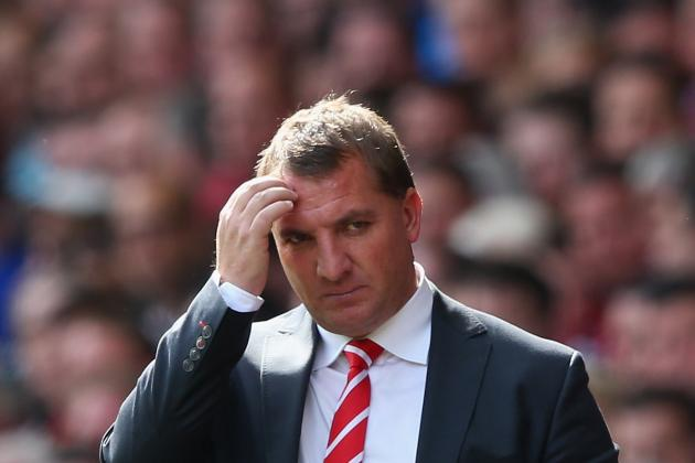 Rodgers' Depleted 'Arsenal' Fires Blanks Against Gunners While Carroll Smokes