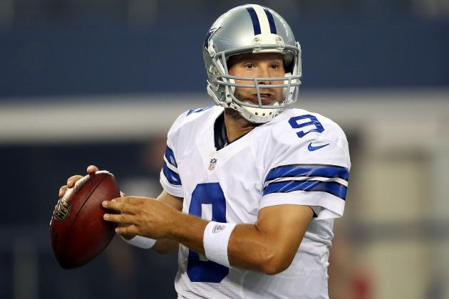 Tony Romo: Does He Deserve the Criticism?