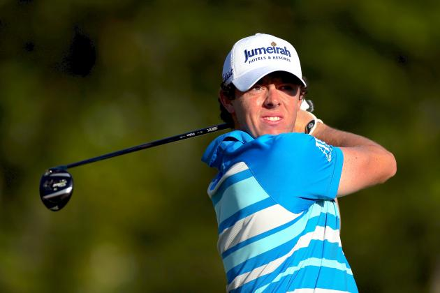 Deutsche Bank Championship 2012: Day 4 Leaderboard Analysis, Highlights and More