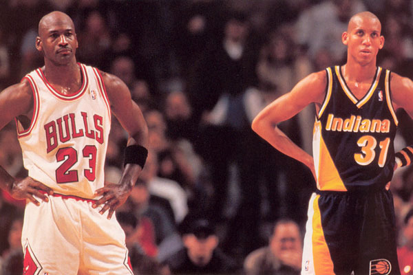 Reggie Miller: Among the Greatest Shooting Guards Ever?