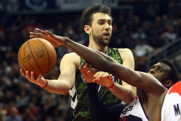 Toronto Raptors: Why Andrea Bargnani Can Be an NBA All-Star