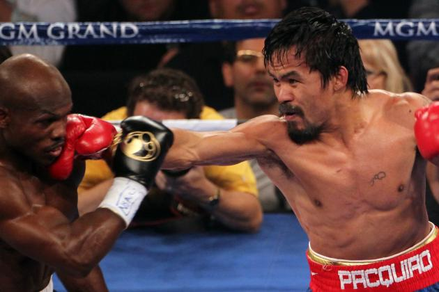 Predicting What Manny Pacquiao's Legacy Will Be Defined as 20 Years from Now