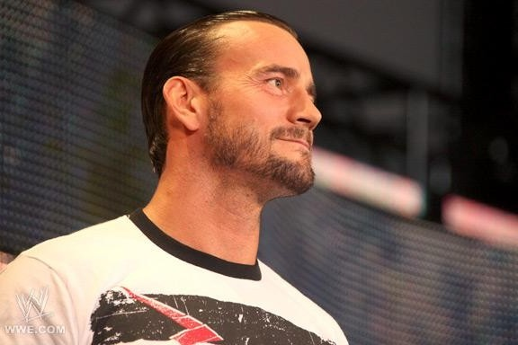 WWE Raw Results: What Does CM Punk Have to Do to Get Booed in Chicago?