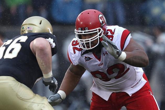 2013 NFL Draft: Can Star Lotulelei Be a Better Prospect Than Ndamukong Suh?