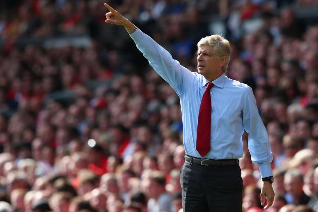 Arsenal: Why the Gunners' Change of Tactics Could Win Them Trophies