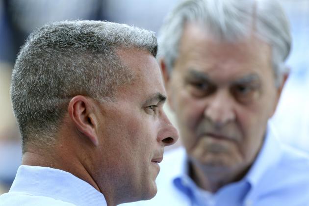 Kansas City Royals: Is Dayton Moore's Process Enough to Turn Franchise Around?
