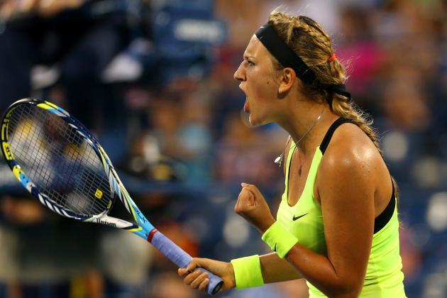US Open Tennis 2012: Predicting Women's Semifinal Matchups