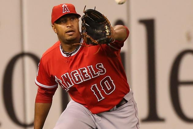 Wells Has Accepted New Role with Angels