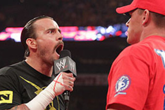 Will CM Punk & John Cena's Feud Ever Truly End?