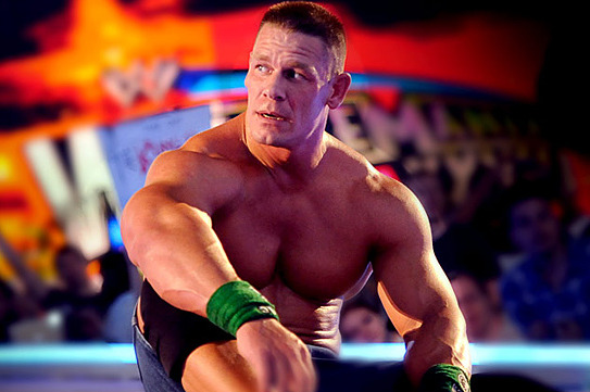 WWE Night of Champions 2012: John Cena Has No Chance of Winning WWE Championship