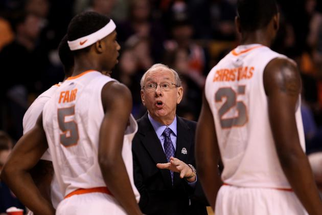 Big East Hoops: Exiting Syracuse Is Not the End of the Power Conference