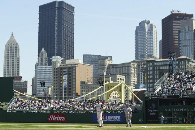 Pittsburgh Pirates: Why PNC Park Is an Ideal Playoff Environment
