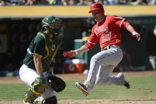 Mike Trout in 2013: How Will LAA Phenom Fare in His 2nd Year?