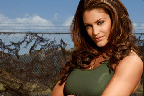 WWE Diva Eve Torres Wins NBC Reality Show 'Stars Earn Stripes'