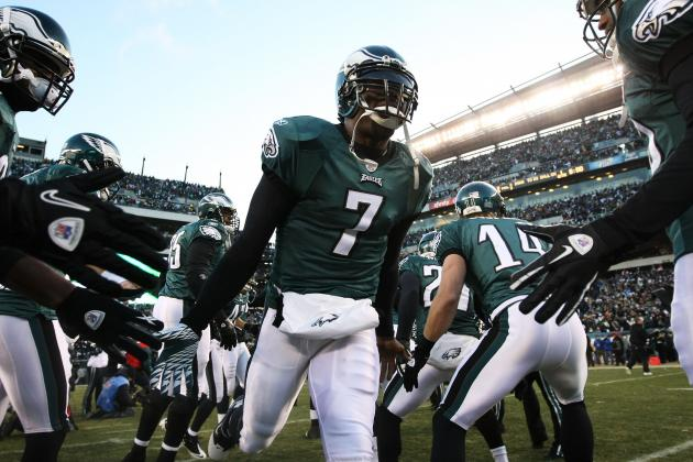 A Fan's Perspective on What Michael Vick Means to the Philadelphia Eagles